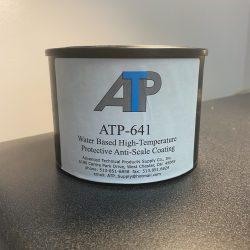 ATP-641 Anti Scale Coating