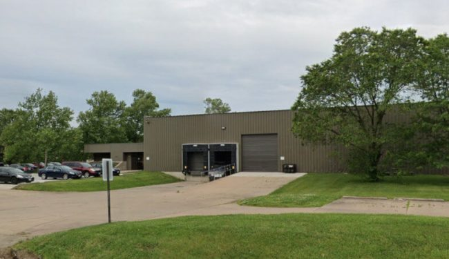 Advanced Technical Products Building