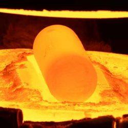 Titanium Billet-Forging Lubricant