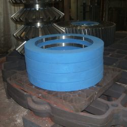 water based gas-carburizing stop-off coating